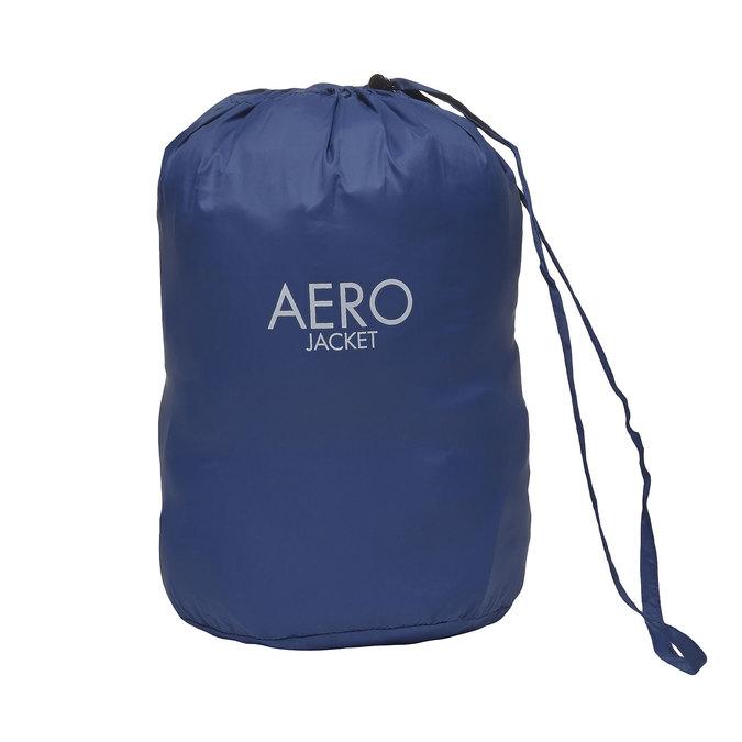 Pánská prošívaná bunda bata, modrá, 979-9515 - 16