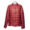 Pánská zimní bunda bata, červená, 979-5203 - 13
