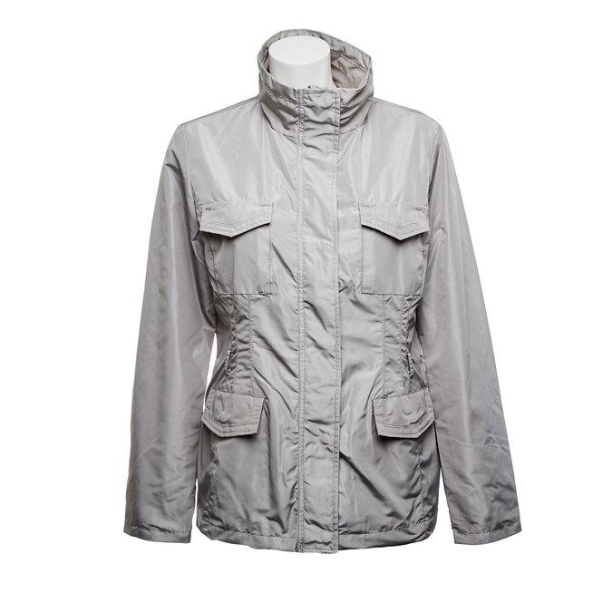 Dámská bunda bata, šedá, 979-2522 - 13