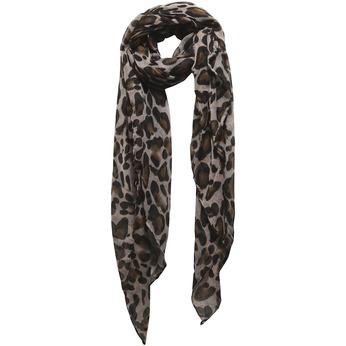 Dámský šátek bata, hnědá, 909-3311 - 13