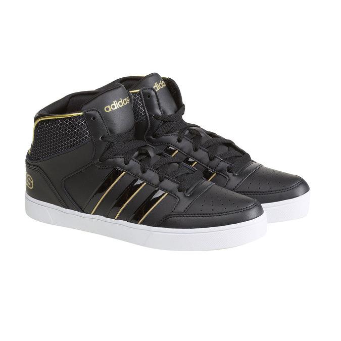 Kotníkové tenisky Adidas adidas, černá, 501-6121 - 26