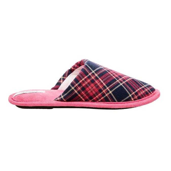 Domácí obuv de-fonseca, 579-0207 - 26