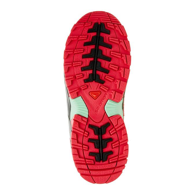 Dětská sportovní obuv salomon, 309-0007 - 26
