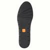 Dámské kožené polobotky flexible, černá, 524-6565 - 26