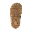 Dětská kožená obuv nad kotníky richter, modrá, 194-9001 - 26