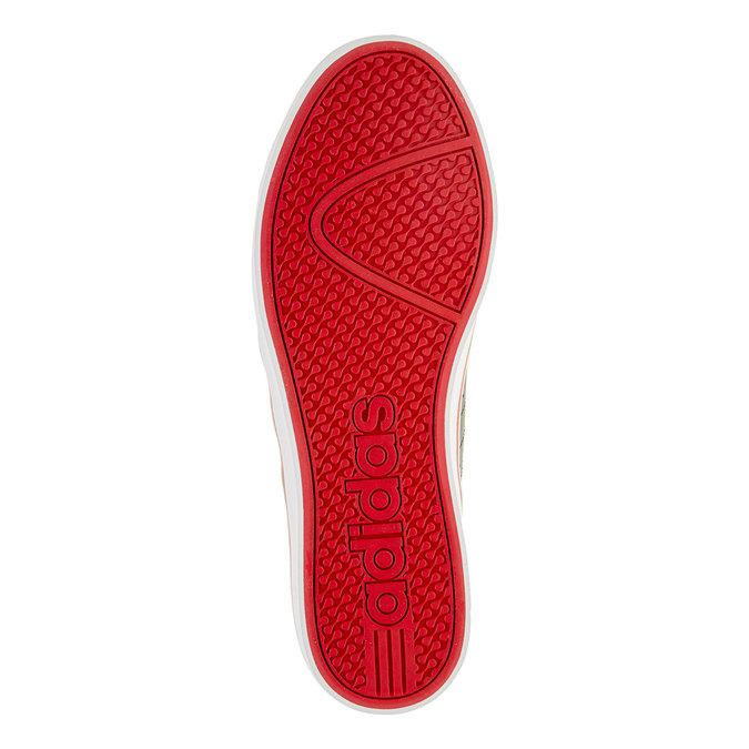 Pánské tenisky adidas, černá, 801-6159 - 26