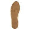 Ležérní pánské tenisky gant, modrá, 849-9020 - 26