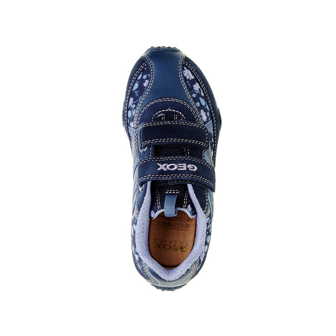 Dětské tenisky geox, modrá, 329-9104 - 19