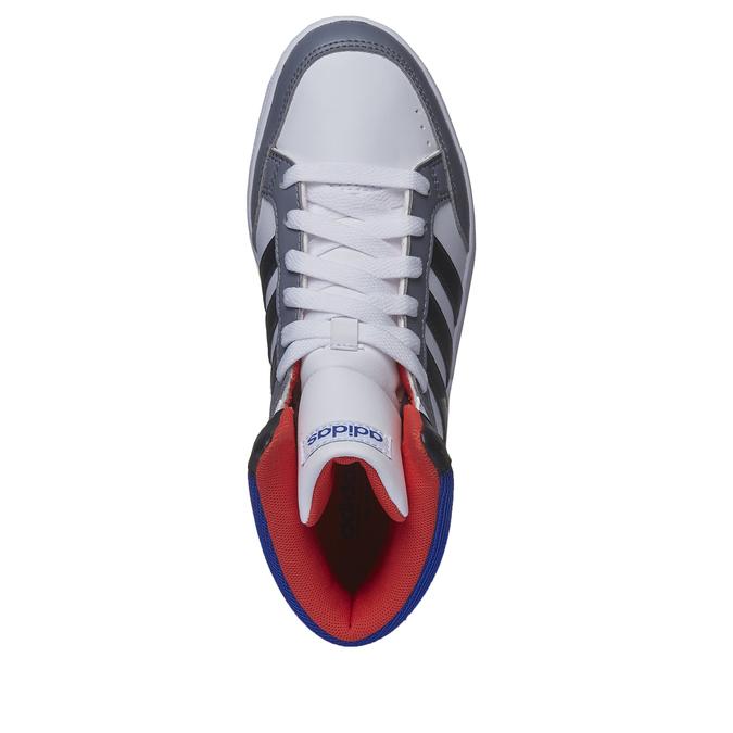 Dětské sportovní tenisky ke kotníkům adidas, 401-9204 - 19