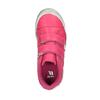 Růžové dětské tenisky s kytičkami mini-b, růžová, 221-5602 - 19