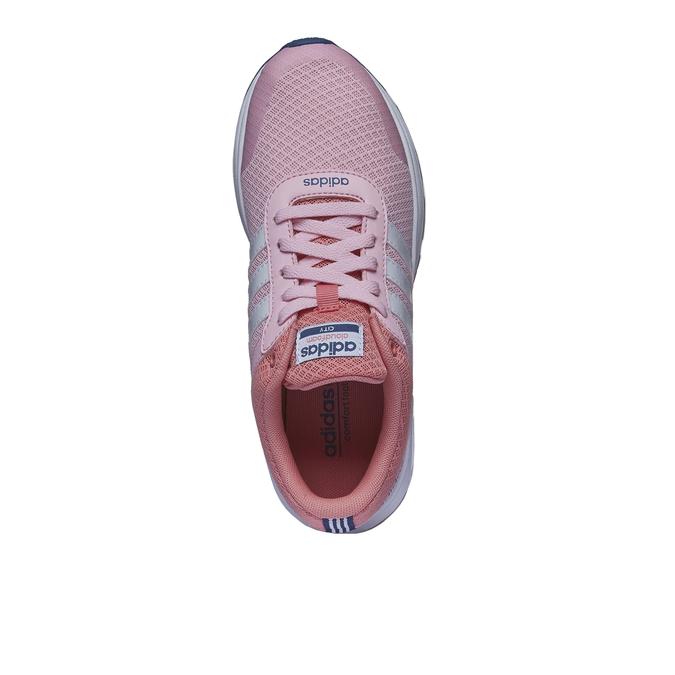 Dětské sportovní tenisky adidas, růžová, 409-5197 - 19