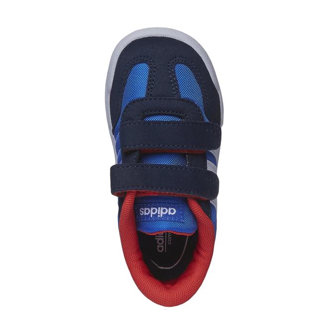 adidas, modrá, 109-9168 - 19