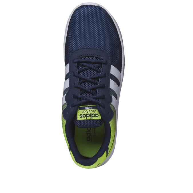 Dětské sportovní tenisky adidas, modrá, 409-9199 - 19