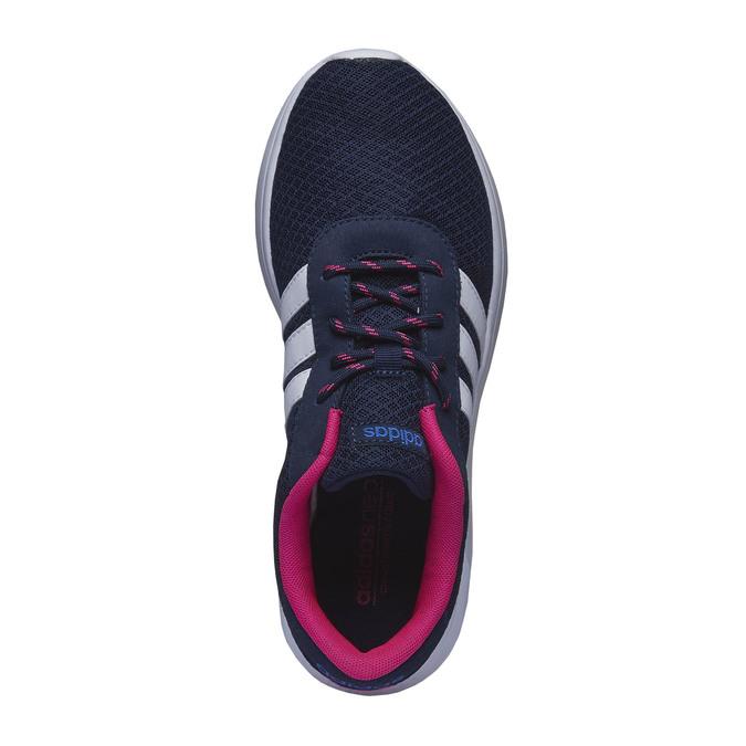 Sportovní tenisky Adidas adidas, modrá, 509-9677 - 19