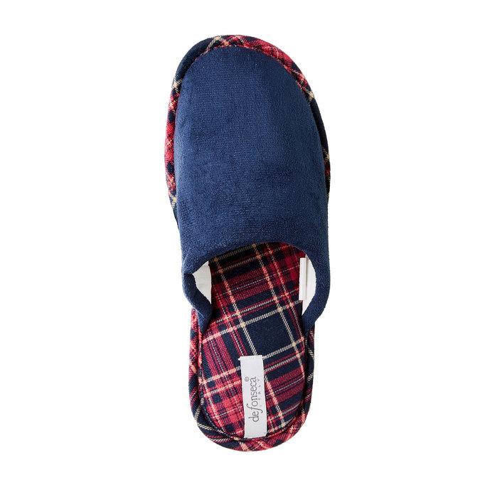 Domácí obuv de-fonseca, 579-0207 - 19