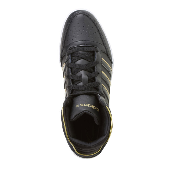 Kotníkové tenisky Adidas adidas, černá, 501-6121 - 19