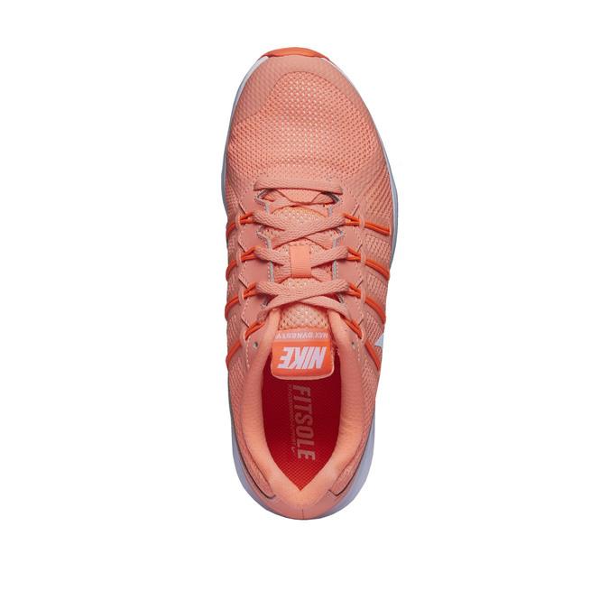 Dámské sportovní tenisky nike, oranžová, 509-5675 - 19