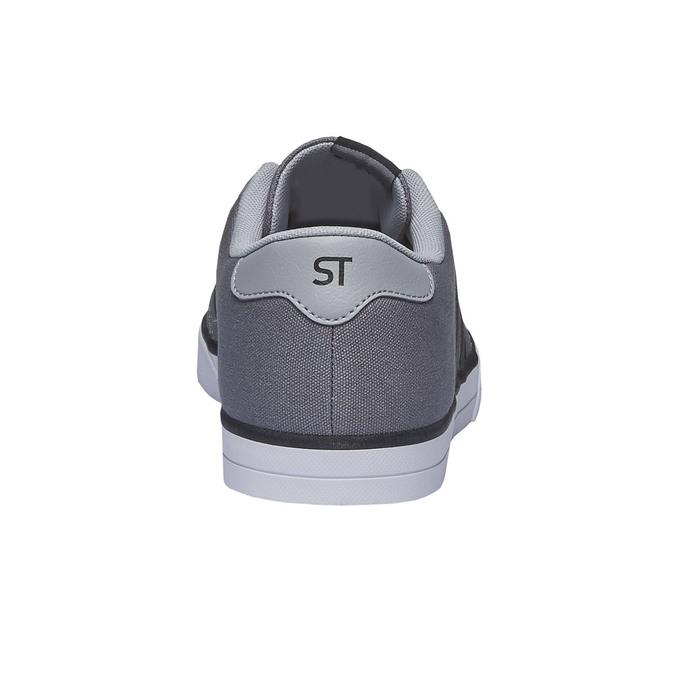 adidas, šedá, 809-2993 - 19