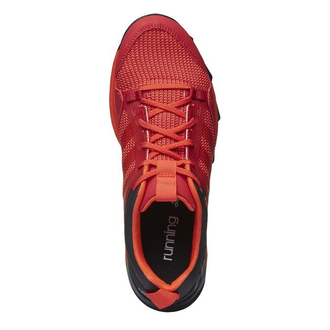Pánské sportovní tenisky adidas, červená, 809-5123 - 19