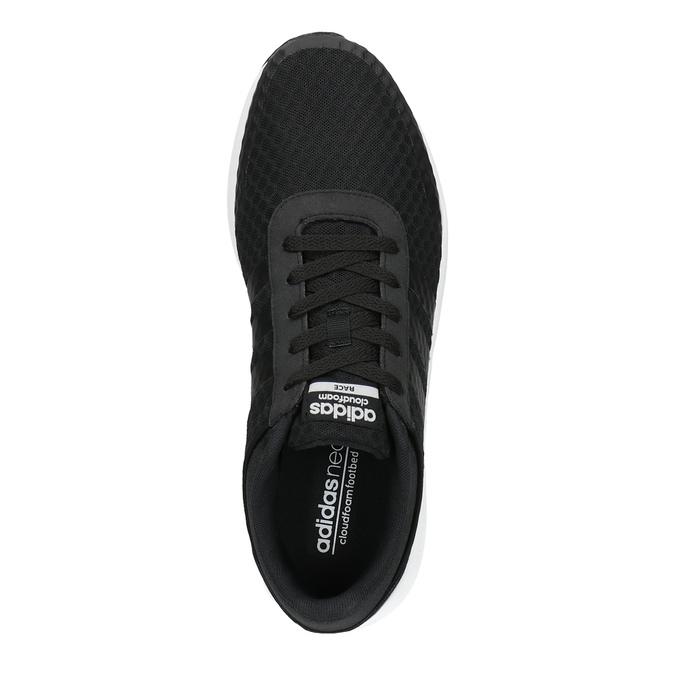 Pánské tenisky adidas, černá, 809-6822 - 19