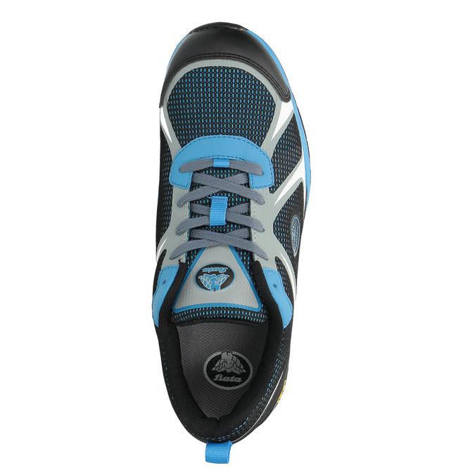 Pracovní obuv BRIGHT 020 S1P SRC bata-industrials, modrá, 849-9629 - 19