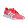 Dámské tenisky adidas, červená, 509-5335 - 13