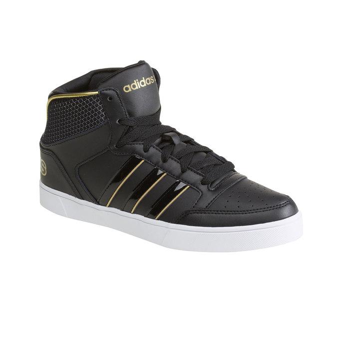 Kotníkové tenisky Adidas adidas, černá, 501-6121 - 13