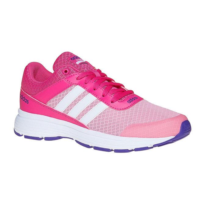 Dívčí sportovní tenisky adidas, růžová, 409-5230 - 13
