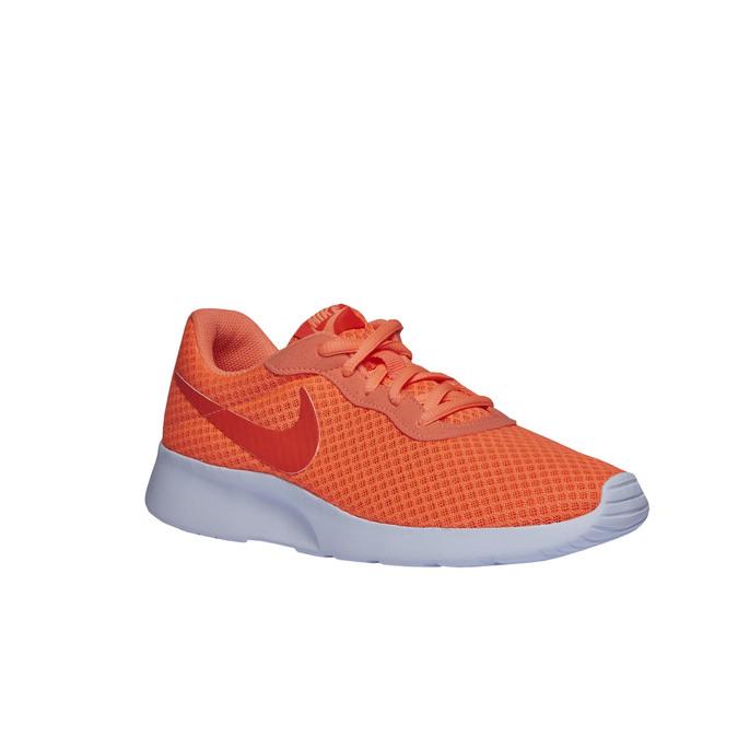 Dámské sportovní tenisky nike, oranžová, 509-8557 - 13