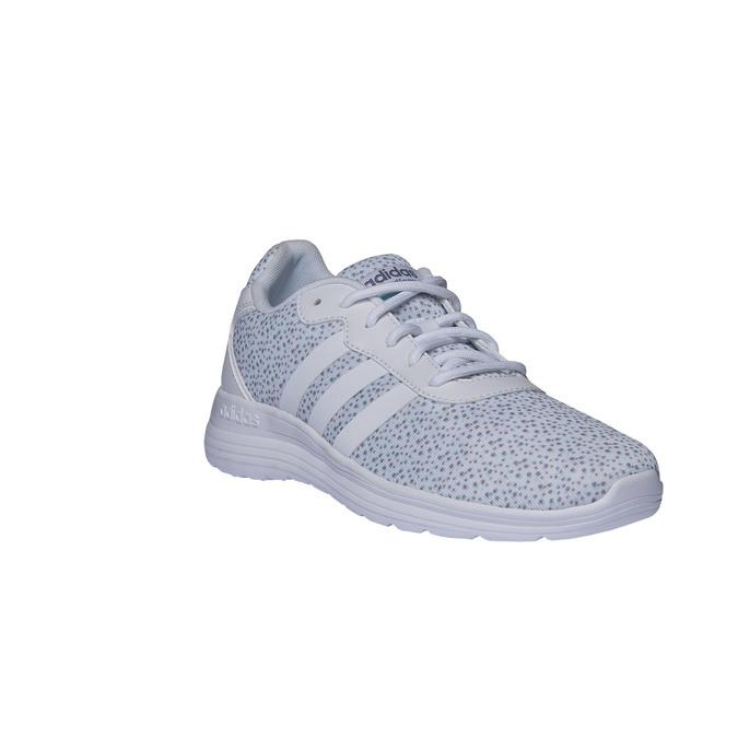 Dámské sportovní tenisky adidas, šedá, 509-1680 - 13
