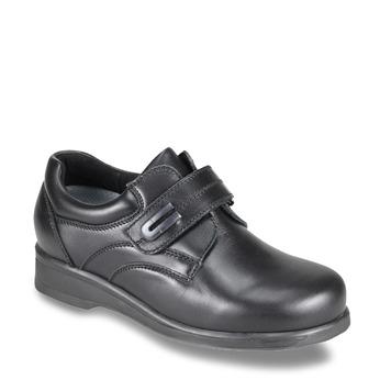 Dámská zdravotní obuv medi, černá, 544-6494 - 13