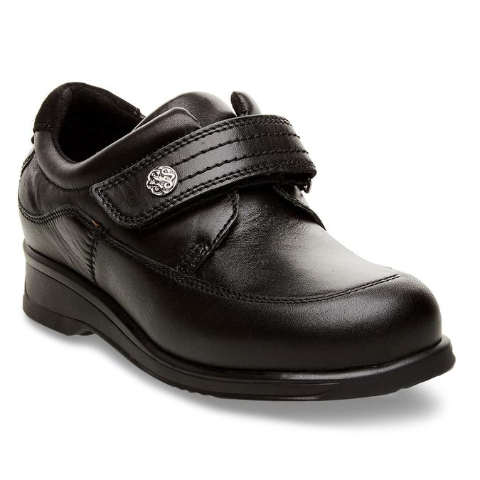 Dámská zdravotní obuv medi, černá, 534-6107 - 13
