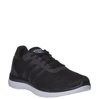 Pánské sportovní tenisky adidas, černá, 809-6117 - 13