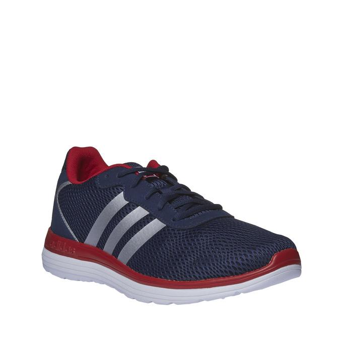 Pánské sportovní tenisky adidas, modrá, 809-9117 - 13