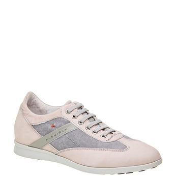 Pánské ležérní tenisky flexible, šedá, 826-2638 - 13