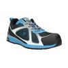 Pracovní obuv BRIGHT 020 S1P SRC bata-industrials, modrá, 849-9629 - 13
