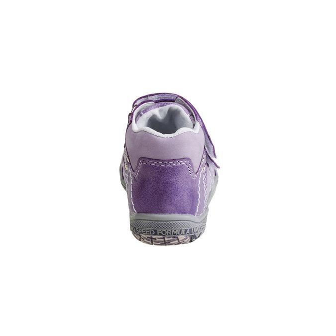 1269100 mini-b, fialová, 126-9100 - 17