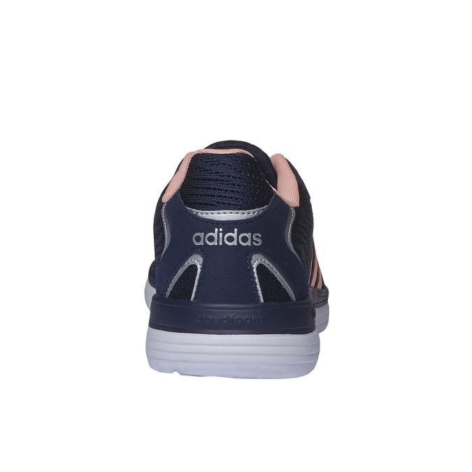 Dámské sportovní tenisky adidas, modrá, 509-9679 - 17
