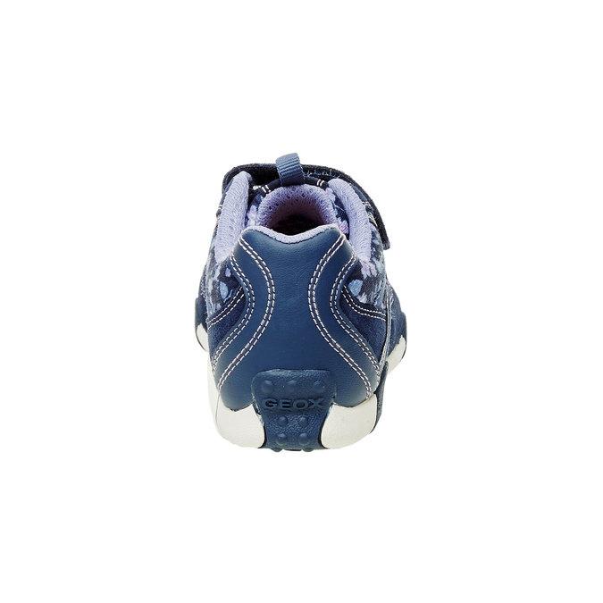 Dětské tenisky geox, modrá, 329-9104 - 17