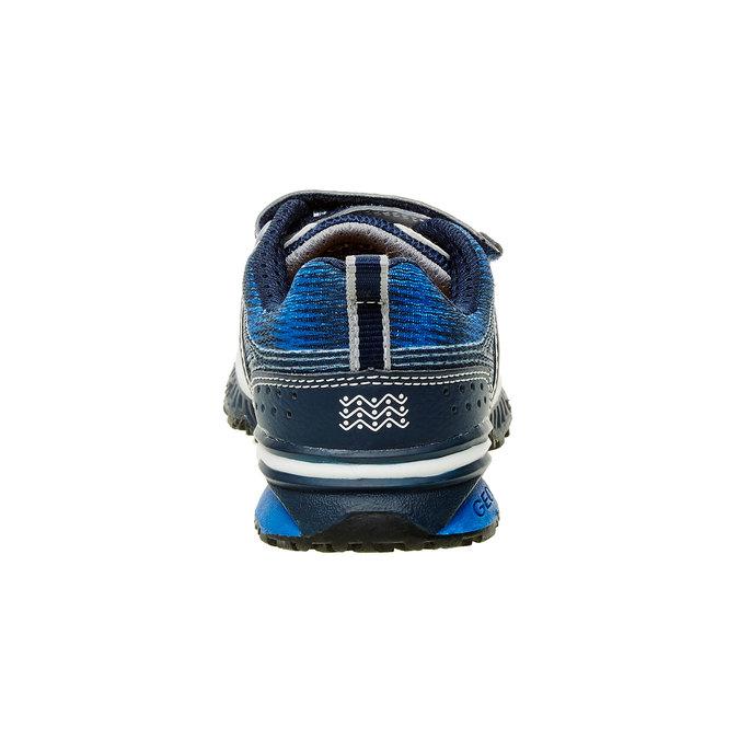 Dětské tenisky geox, modrá, 319-9102 - 17