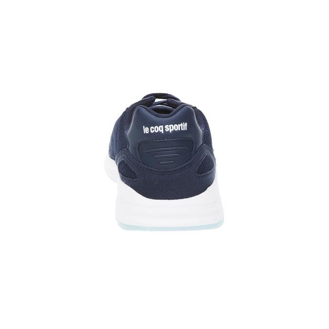 Dámská sportovní obuv le-coq-sportif, modrá, 509-9774 - 17