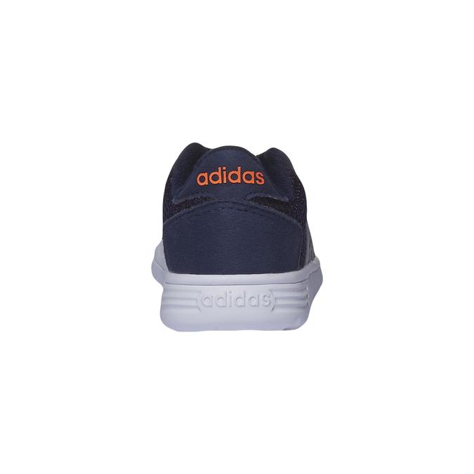 Sportovní tenisky Adidas adidas, červená, 109-9162 - 17