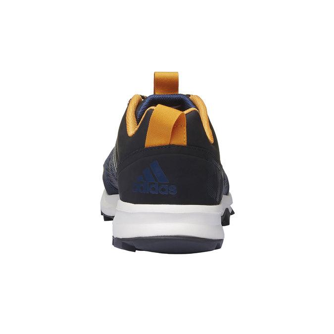 Pánské sportovní tenisky adidas, modrá, 809-9123 - 17