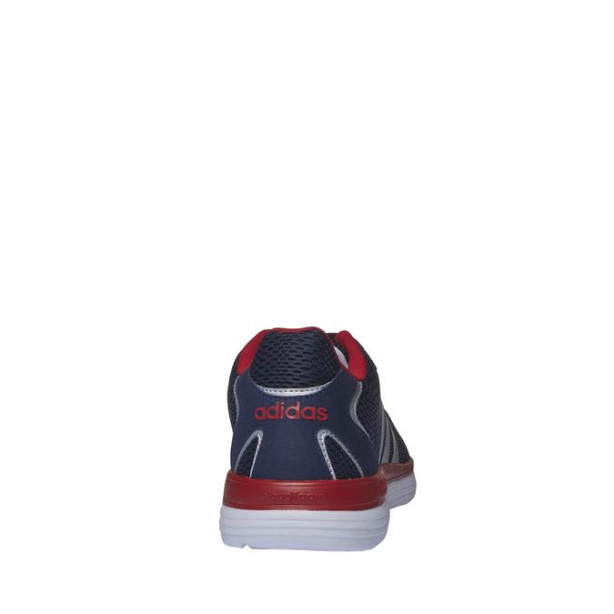 Pánské sportovní tenisky adidas, modrá, 809-9117 - 17