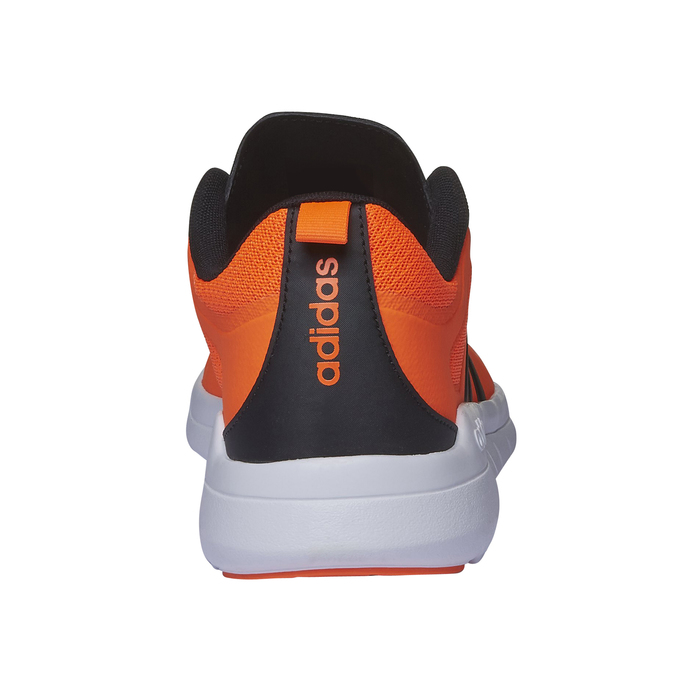 Pánské sportovní tenisky adidas, oranžová, 809-8133 - 17
