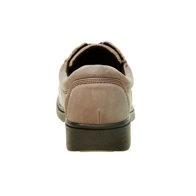 Pánská zdravotní obuv Tom (054.6) medi, hnědá, 854-4231 - 17