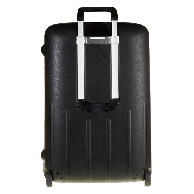 Kvalitní skořepinový kufr samsonite, černá, 960-6324 - 26