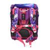 Nastavitelný školní batoh s jednorožcem bagmaster, fialová, 969-5611 - 26