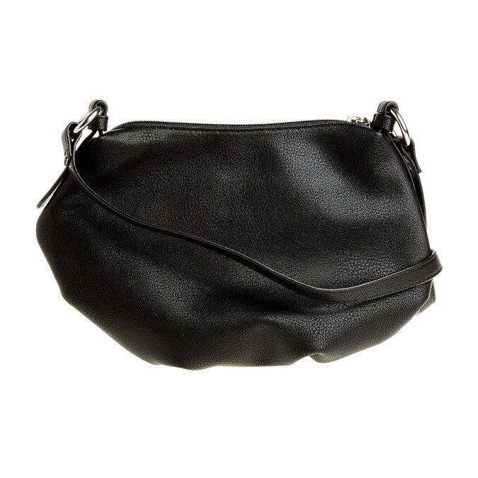 Crossbody kabelka bata, černá, 961-6757 - 26