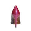 Dámské ombre lodičky bata, růžová, 721-5602 - 17